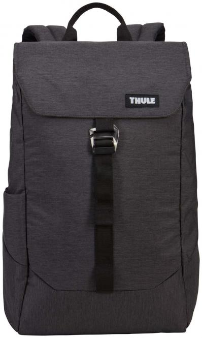 Backpack 16L Black