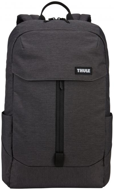 Backpack 20L Black