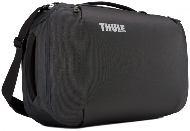 Duffle Carry-On 40L Dark Shadow