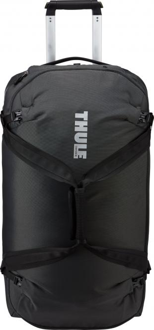 Rolling Duffel 70cm 2w Dark Shadow
