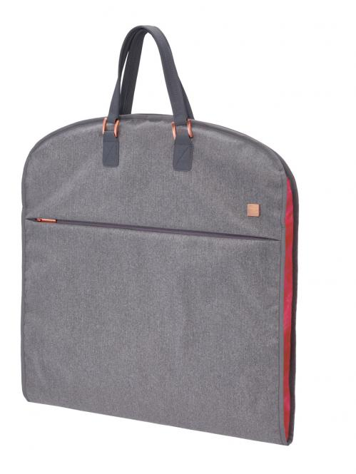 Garment Bag Grey
