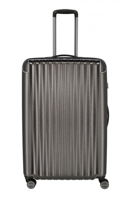 4-Rollen-Trolley L 77cm Anthracite Metallic