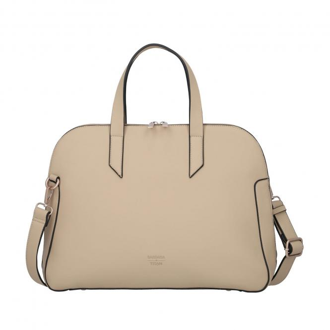 Business Bag 41cm Sand