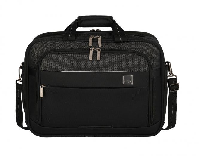 Boardbag erweiterbar Black