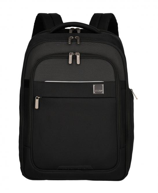 "Laptop-Rucksack 15"" Black"