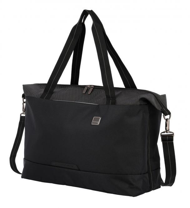 Travelbag, reisetasche Black