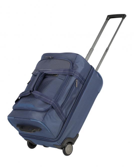 Travelbag S, Reisetasche 2 Rollen Navy