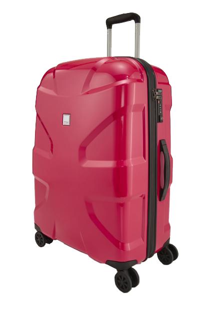 Trolley M+ 4w Fresh Pink