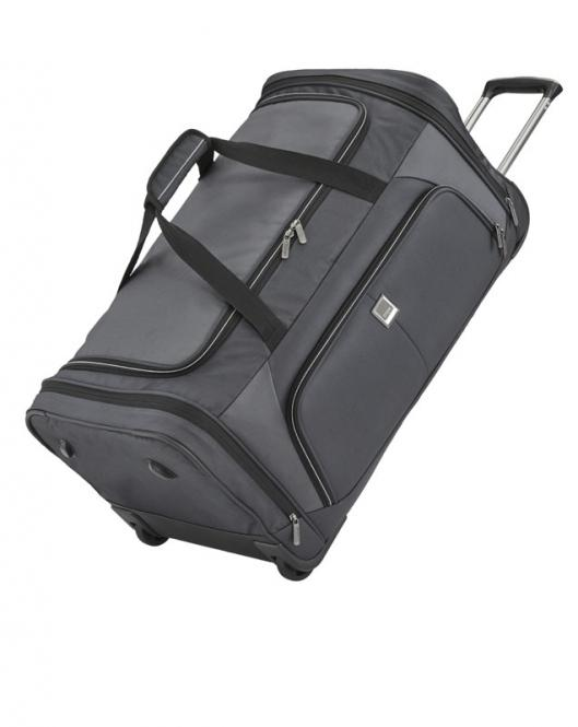 Trolley Travelbag 2w anthracite