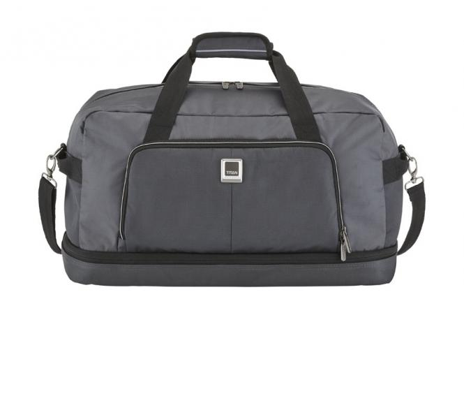 Travelbag anthracite