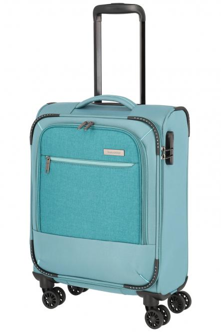 4 Rad Trolley S Aqua