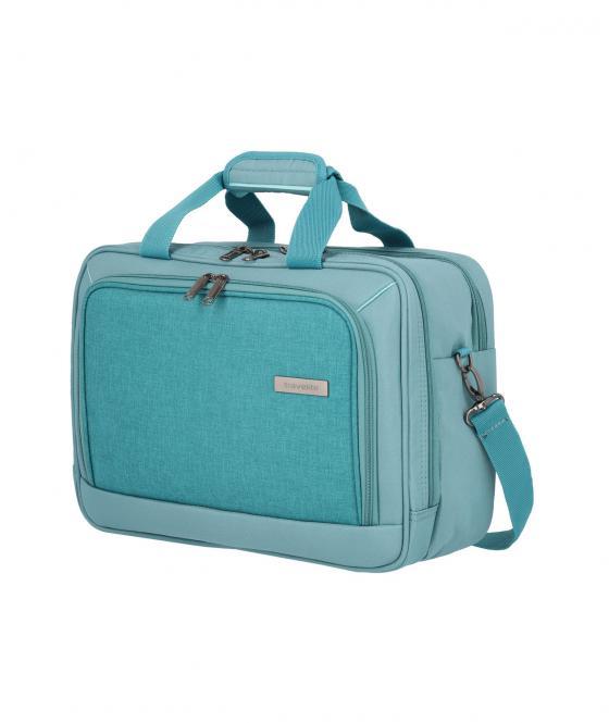 Bordtasche Aqua