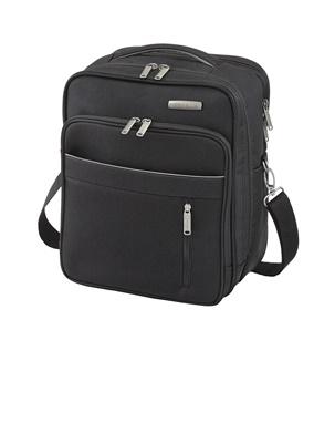 Bordtasche, hoch schwarz