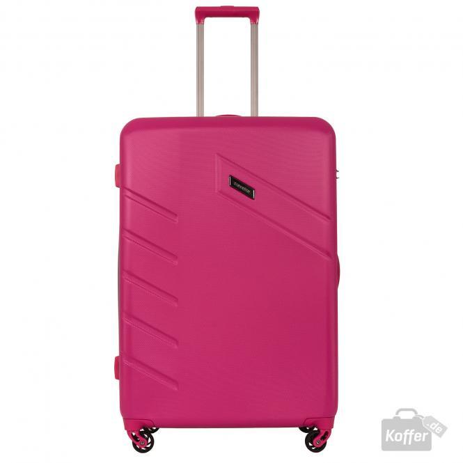 Trolley L 4w 76 cm Pink