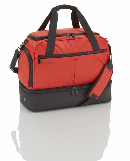 Reisetasche rot
