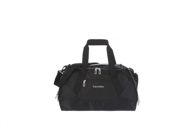 Freizeittasche S schwarz