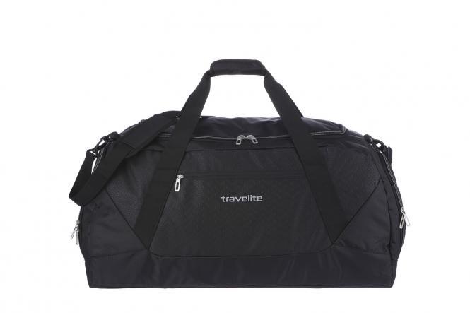 Freizeittasche XL schwarz