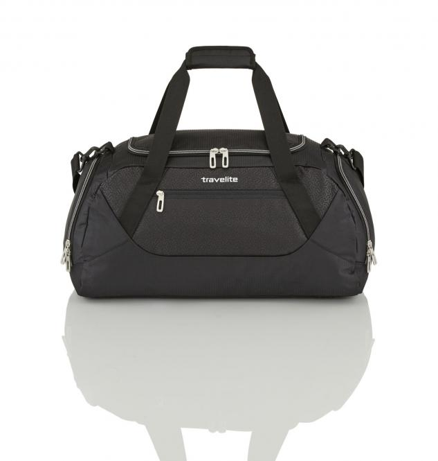Freizeittasche M schwarz