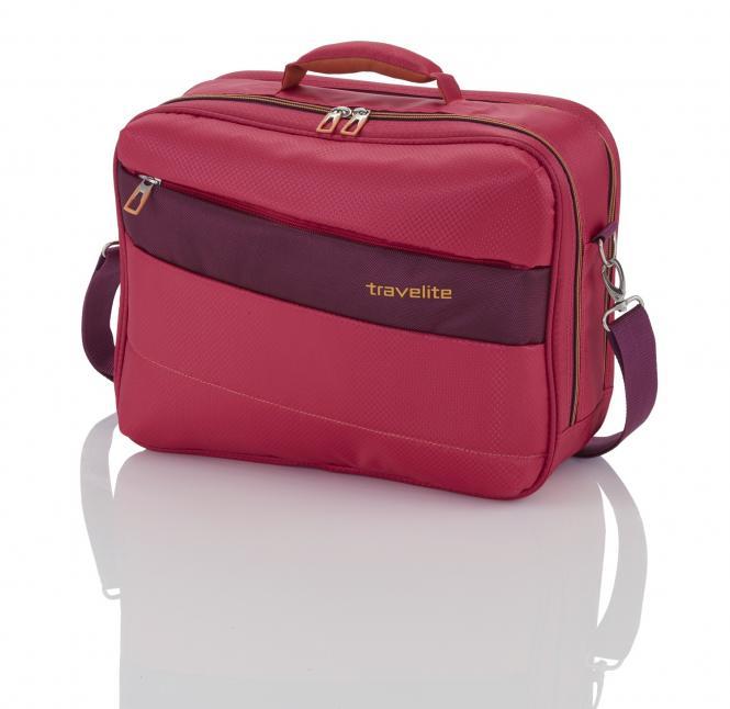 Bordtasche Pink