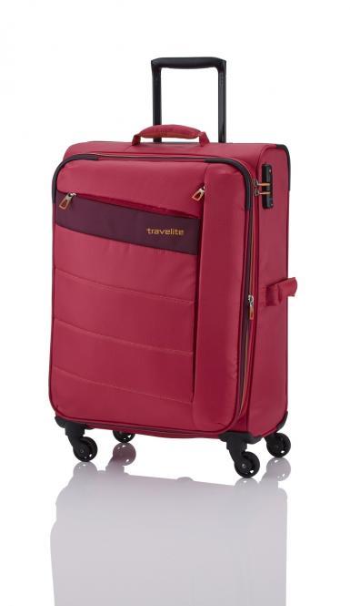 Trolley M 4W exp. Pink