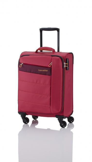 Trolley S 4W Pink