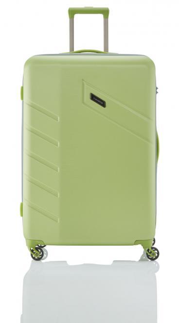 Trolley M 4w 68 cm, erweiterbar Limone