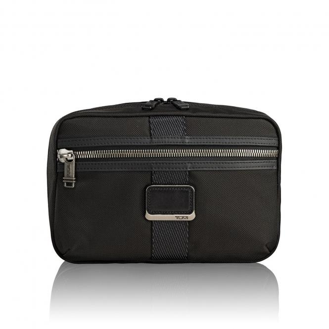 Reno Kit Kulturtasche black
