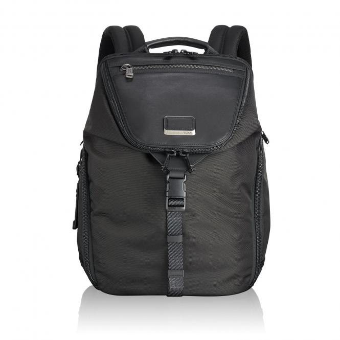 Willow Rucksack black