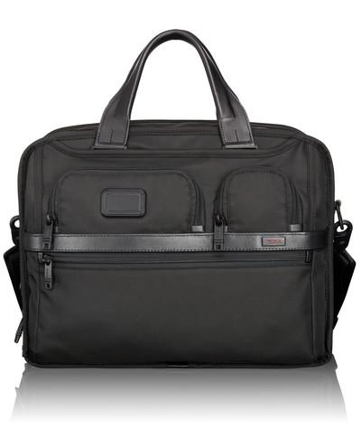 T-Pass® Laptop-Aktentasche erweiterbar
