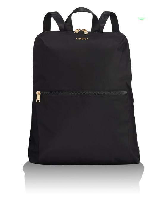 Just In Case® Reiserucksack Black