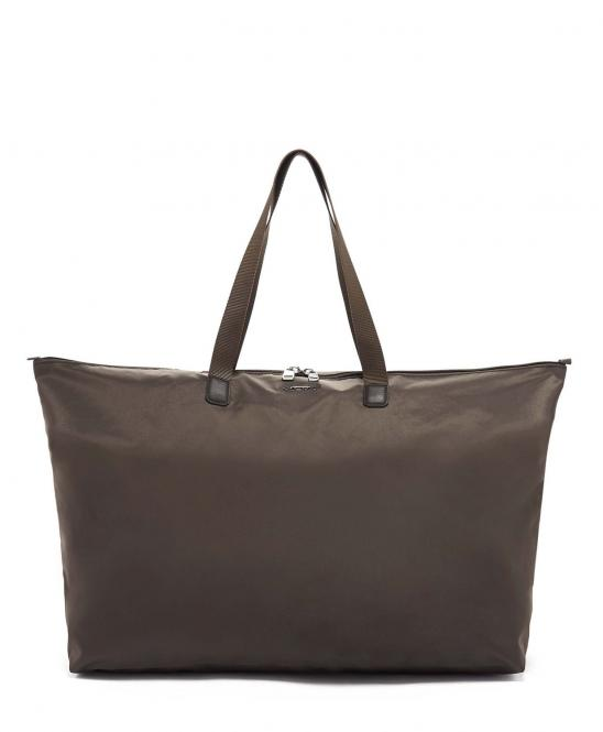 Just in Case® Tasche Mink/Silver