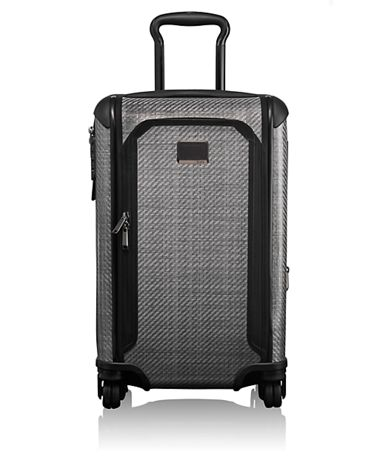 Carry-On Rollenkoffer International T-Graphite