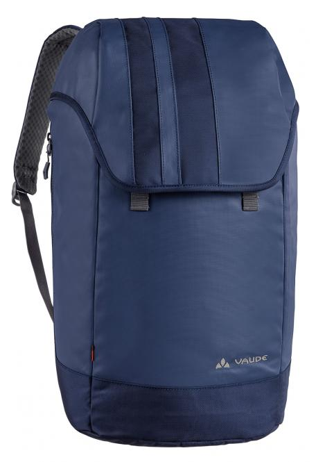 "Amir Backpack mit Laptopfach 15.6"" navy"