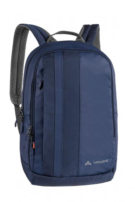 "Azizi Backpack M mit Laptopfach 15.6"" navy"