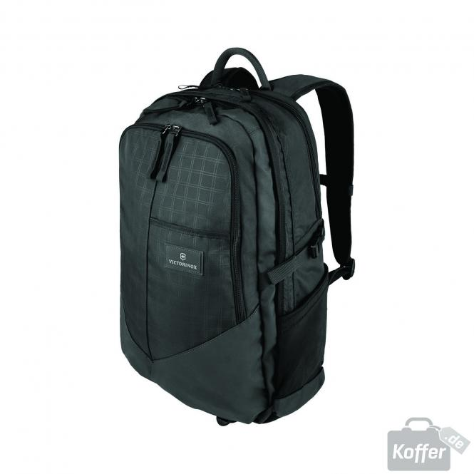 Deluxe Laptop Backpack Black