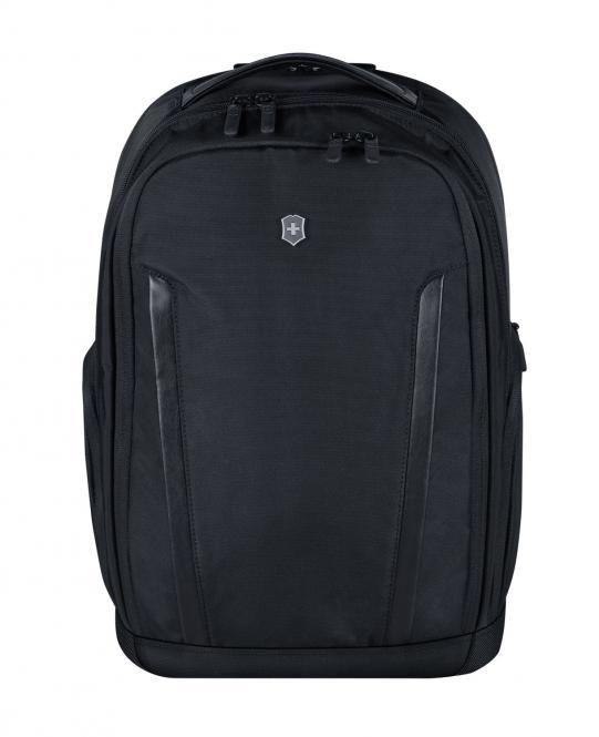 "Essential Laptop Backpack 15.4"" Schwarz"
