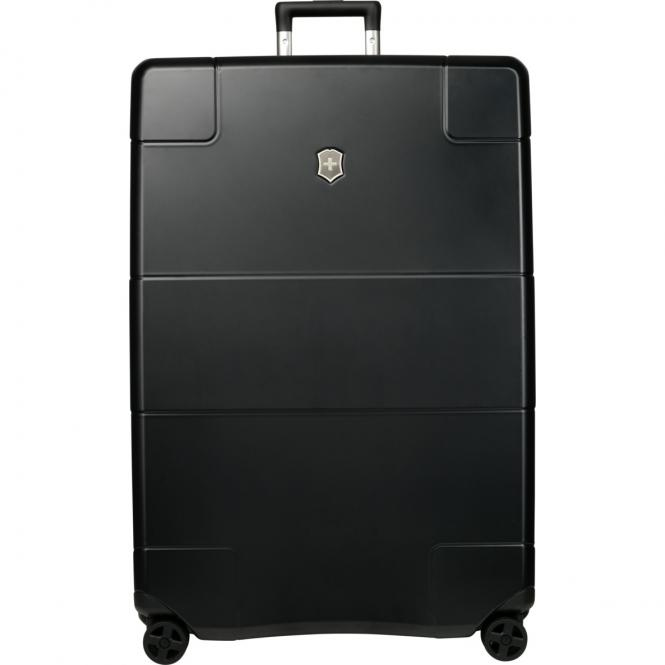 Extra-Large Hard Side Case Schwarz