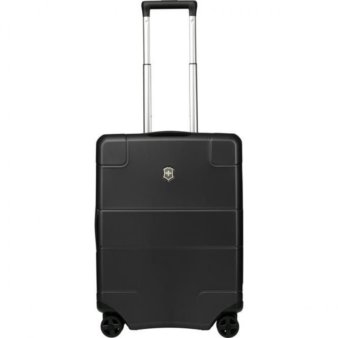 Global Hard Side Carry-On Schwarz