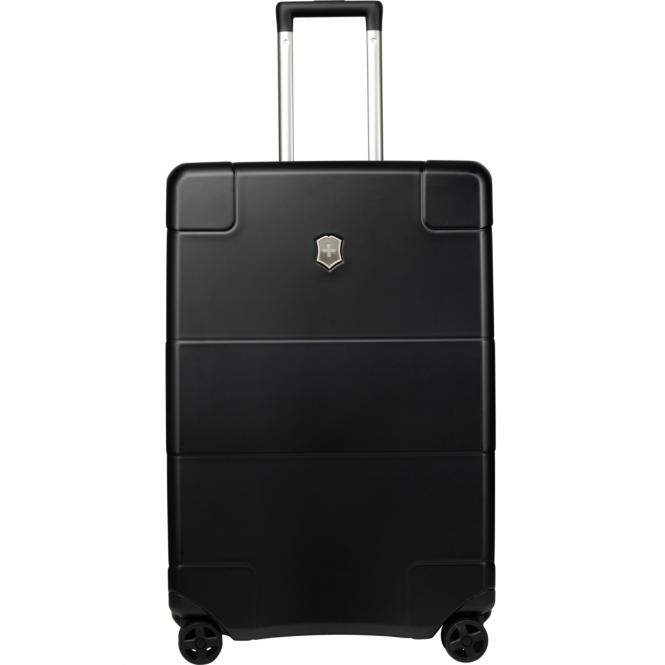 Medium Hard Side Case Schwarz