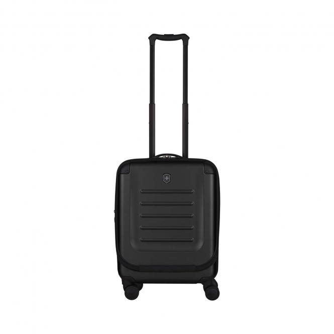 "Global Carry-On mit Laptopfach 15.6"" Schwarz"