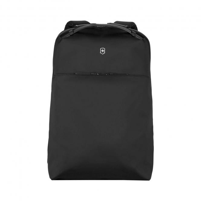 "Compact Business Backpack 16"" Black"