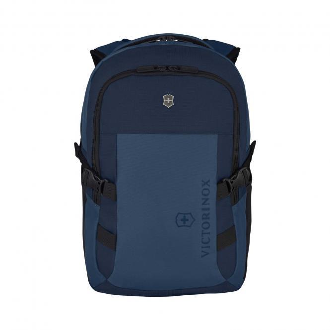 """Compact Backpack 16"""" Deep Lake/Blue"""