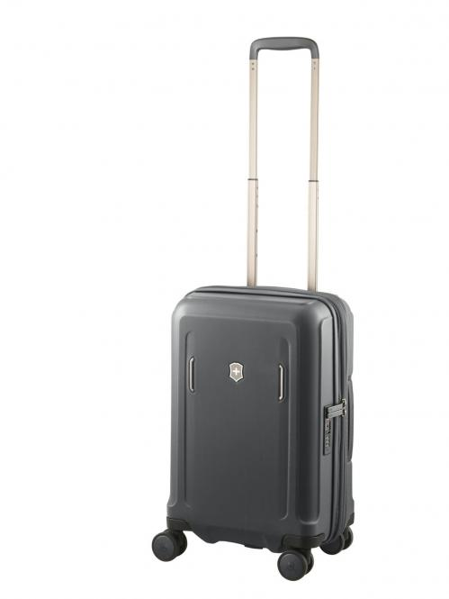 Frequent Flyer Hardside Carry-on, erweiterbar