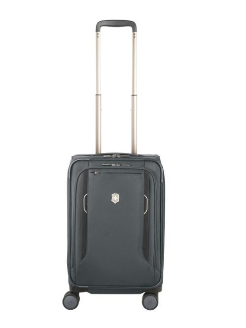 Softside Frequent Flyer Carry-On grau