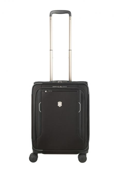 Softside Global Carry-On schwarz
