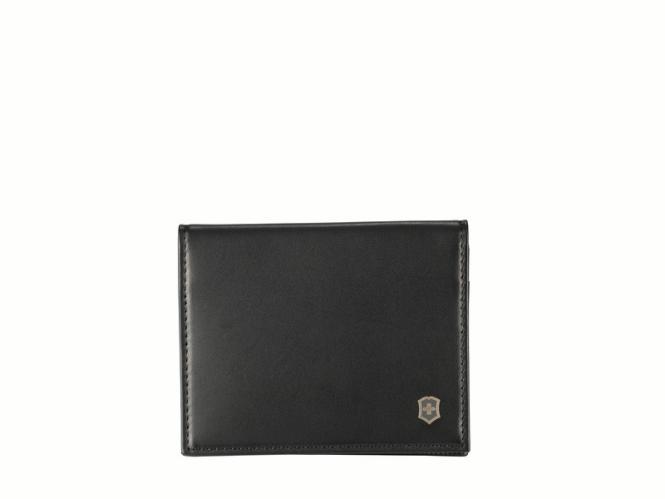 Cardano Leder-Portemonnaie mit Kartenfächern