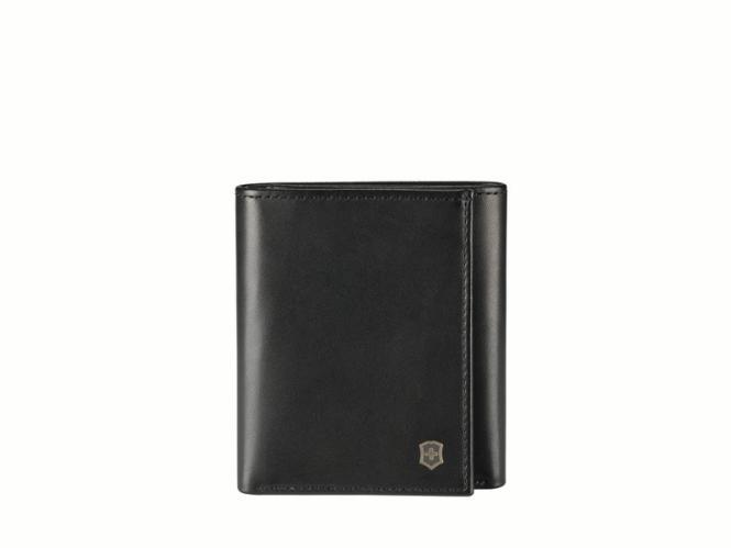 Euler Portemonnaie mit RFID-Schutzfunktion