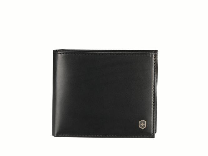Fermat schmales Portemonnaie mit RFID-Schutz