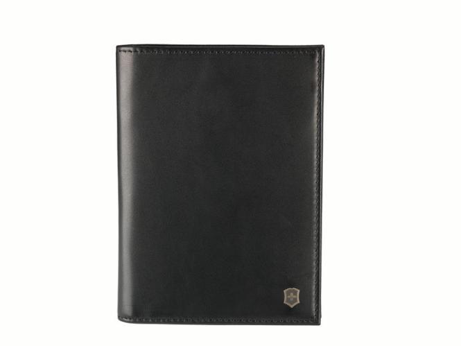 Leibnitz zweifach ausklappbares Portemonnaie