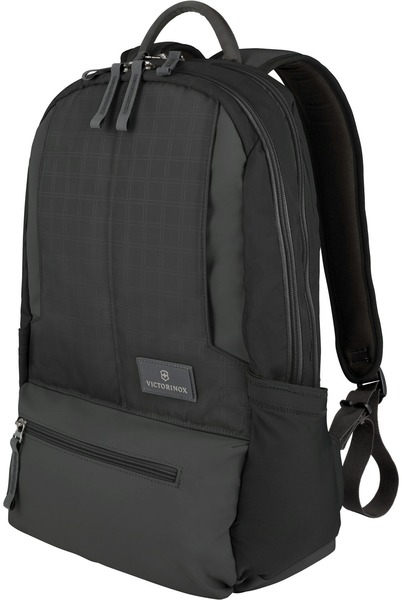 "Laptop Backpack 15.6"" Black"